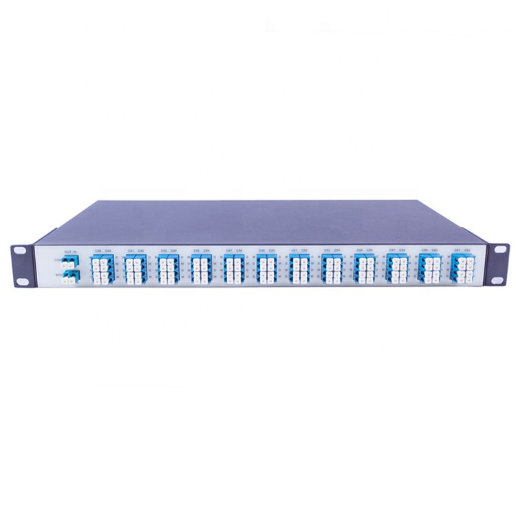 dwdm 48 channel
